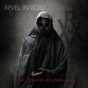 Revel in Void Cover Front