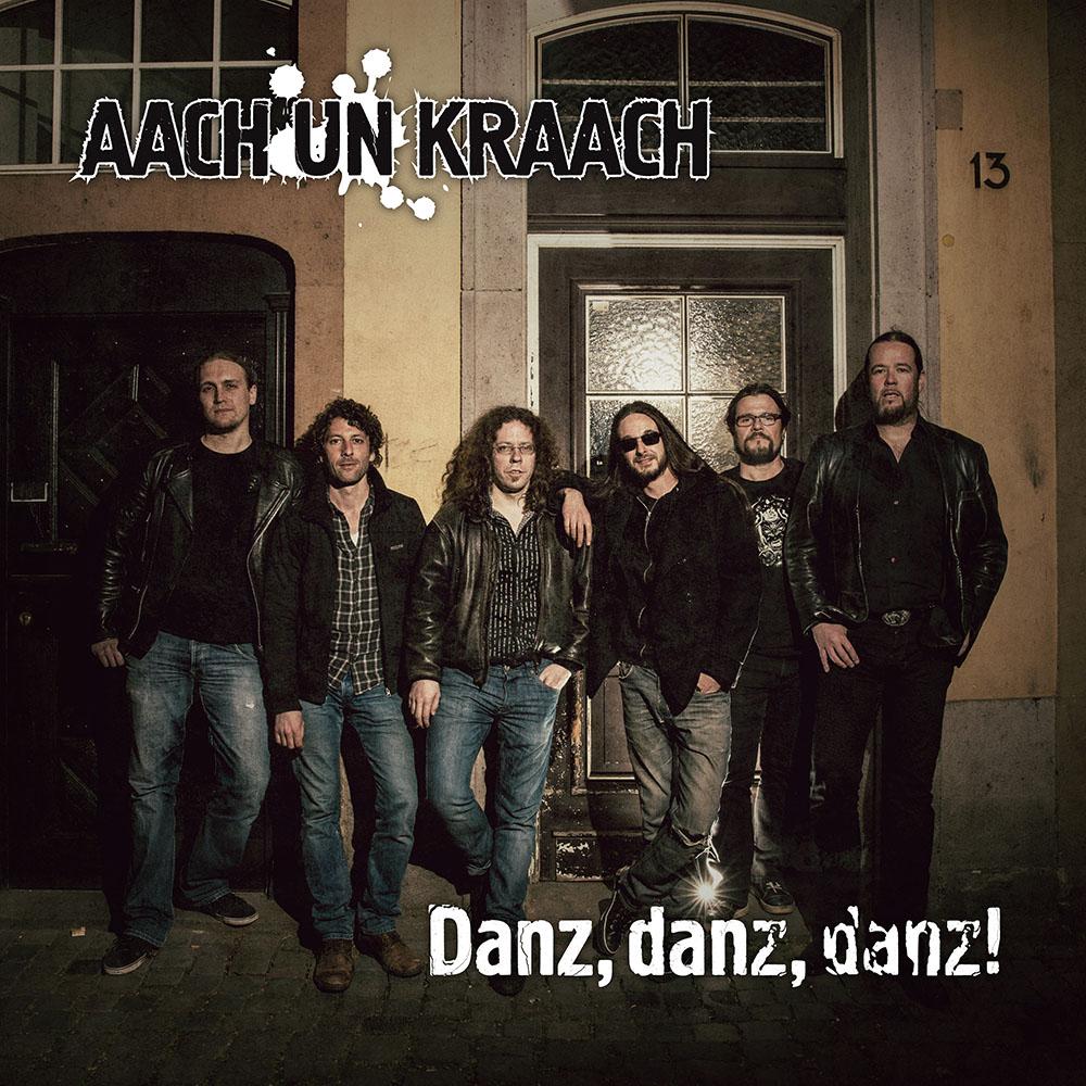 Aach un Kraach - Danz, danz, danz!